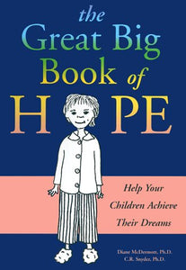 The Great Big Book Of Hope