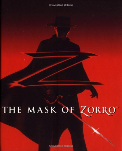 Mask Of Zorro: Mighty Chronicle Op (Mighty Chronicles)