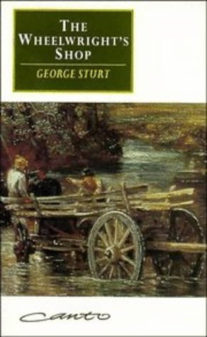 The Wheelwright'S Shop (Canto Original Series)