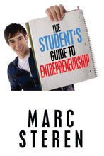 Load image into Gallery viewer, The Student'S Guide To Entrepreneurship