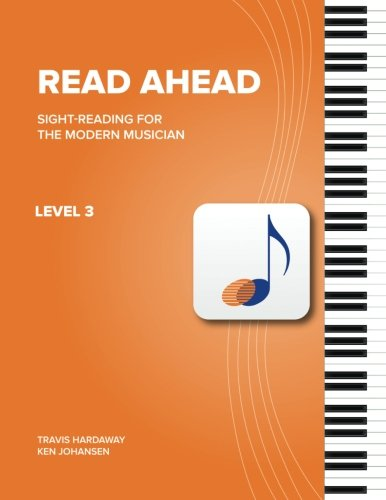 Read Ahead Level 3