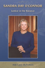 Load image into Gallery viewer, Sandra Day O'Connor: Justice In The Balance (Women'S Biography Series)