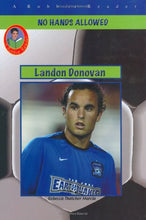 Load image into Gallery viewer, Landon Donovan (No Hands Allowed)