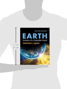 Earth: Evolution Of A Habitable World