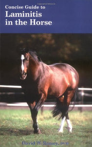 Concise Guide To Laminitis (Concise Guide Series)
