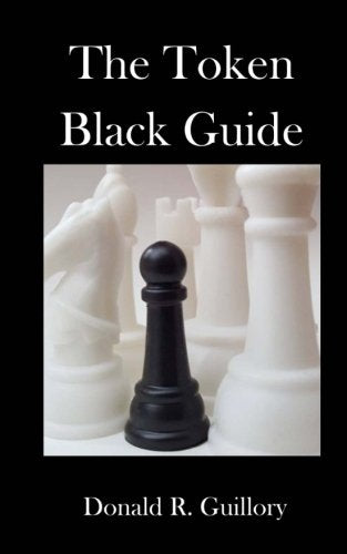 The Token Black Guide: Navigations Through Race In America