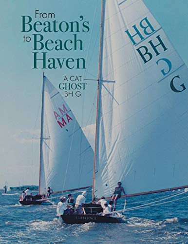 From Beatons To Beach Haven: A Cat Ghost, Bh G
