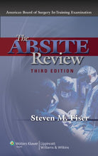 Load image into Gallery viewer, The Absite Review (Fiser, The Absite Review)