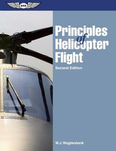 Load image into Gallery viewer, Principles Of Helicopter Flight