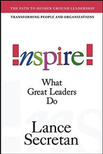 Load image into Gallery viewer, Inspire! What Great Leaders Do