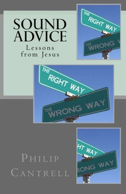 Sound Advice: Lessons From Jesus