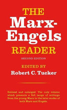 Load image into Gallery viewer, The Marx-Engels Reader (Second Edition)