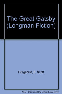 Great Gatsby (Fiction)