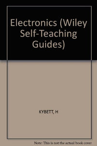 Electronics (Self-Teaching Guides)