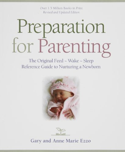Preparation For Parenting