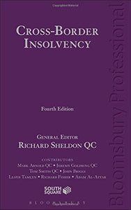 Cross-Border Insolvency: Fourth Edition