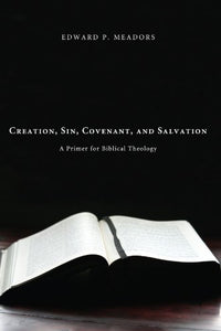 Creation, Sin, Covenant, And Salvation: A Primer For Biblical Theology