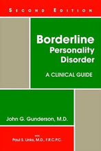 Load image into Gallery viewer, Borderline Personality Disorder: A Clinical Guide