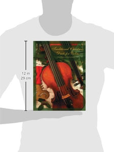 Traditional Christmas Duets For Violin With Cd * Revised Edition