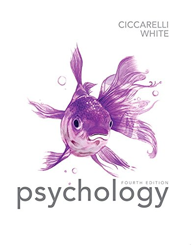 Psychology (4Th Edition)