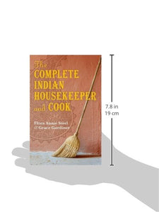 The Complete Indian Housekeeper And Cook (Oxford World'S Classics Hardcovers)