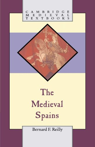 The Medieval Spains (Cambridge Medieval Textbooks)