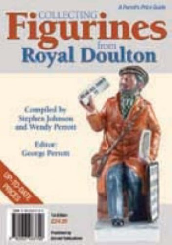 Collecting Figurines From Royal Doulton