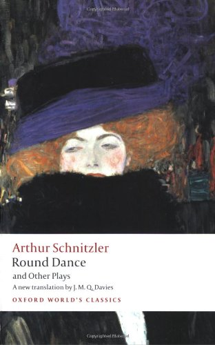 Round Dance And Other Plays (Oxford World'S Classics)