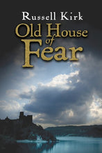 Load image into Gallery viewer, Old House Of Fear