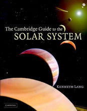 Load image into Gallery viewer, The Cambridge Guide To The Solar System