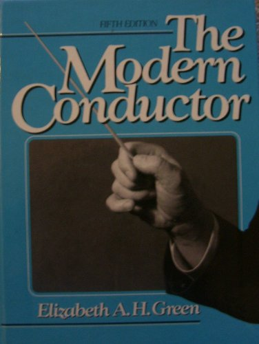 The Modern Conductor, Fifth Edition