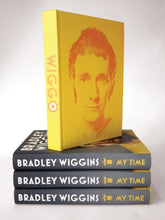 Load image into Gallery viewer, Bradley Wiggins: My Time: An Autobiography