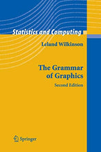 Load image into Gallery viewer, The Grammar Of Graphics (Statistics And Computing)