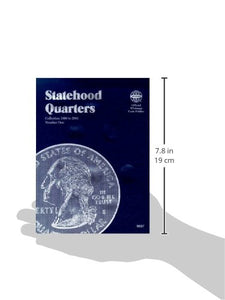 Statehood Quarter Folder No.1 : 1999-2001
