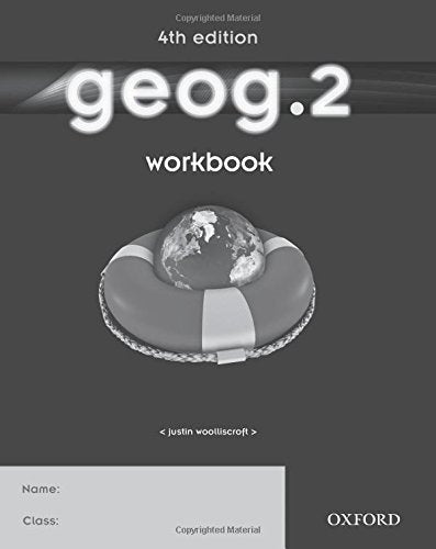 Geog.2 Workbook