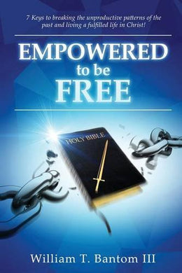 Empowered To Be Free