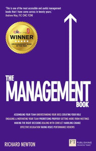 The Management Book (Financial Times)