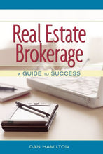 Load image into Gallery viewer, Real Estate Brokerage: A Guide To Success