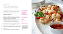 Load image into Gallery viewer, Seriously Simple Parties: Recipes, Menus & Advice For Effortless Entertaining