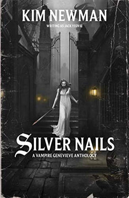 Silver Nails (Warhammer Horror)