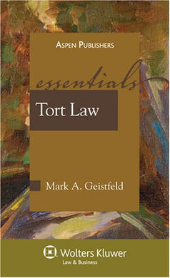 Tort Law (Essentials)