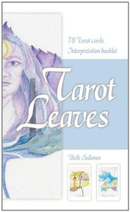Tarot Leaves (With Cards)