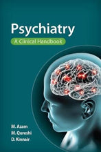 Load image into Gallery viewer, Psychiatry: A Clinical Handbook