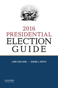 2016 Presidential Election Guide