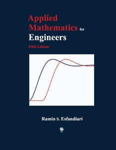 Applied Mathematics For Engineers, Fifth Edition