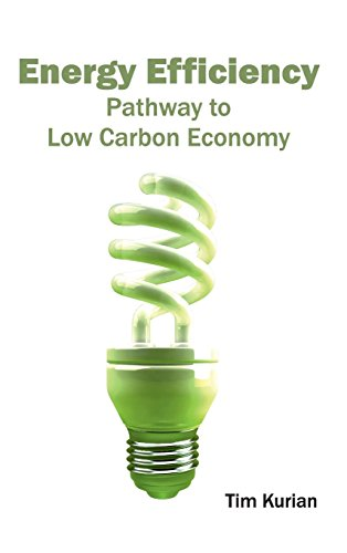 Energy Efficiency: Pathway To Low Carbon Economy