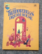 Load image into Gallery viewer, The Twiddlebugs' Dream House (Sesame Street Book Club)