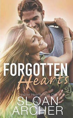 Forgotten Hearts: Dunblair Hearts Book One