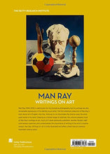 Load image into Gallery viewer, Man Ray: Writings On Art