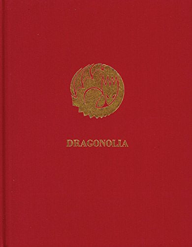 Dragonolia: 14 Tales And Craft Projects For The Creative Adventurer (Barons' Mythologica And Dragonry)